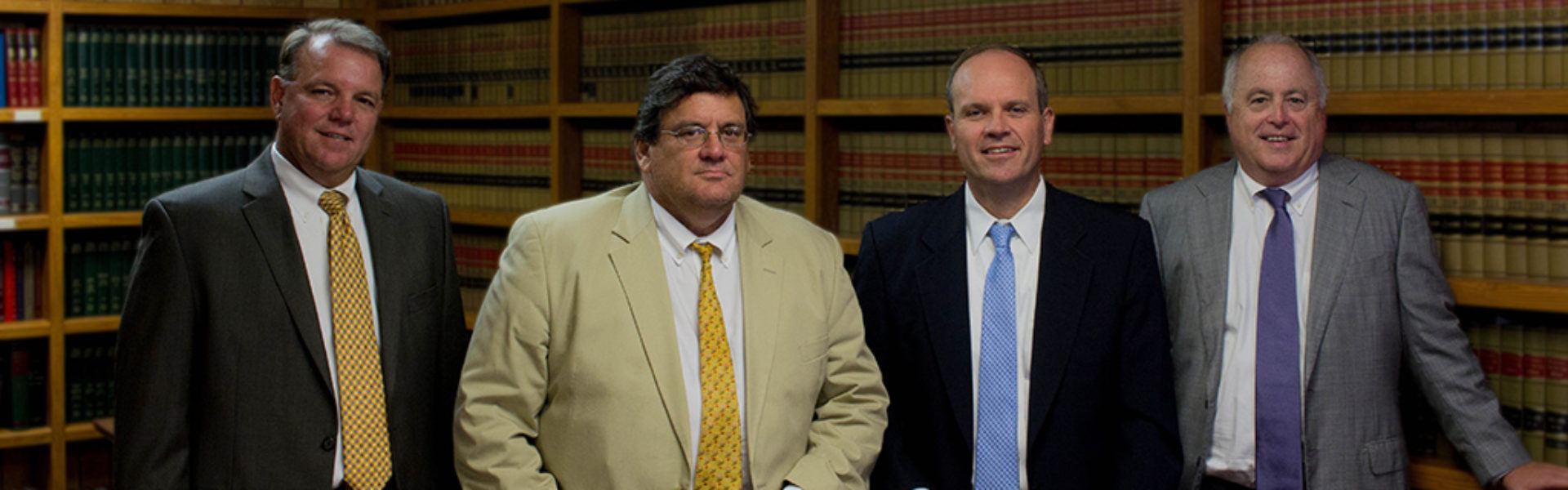 Attorneys | Manley Traeger Perry Stapp & Compton